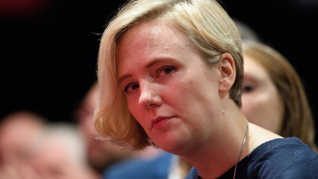 Stella Creasy first proposed the hate crime amendment in 2018 (Photo by Ben Pruchnie/Getty Images)