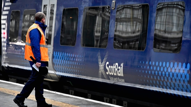 ScotRail will not meet the target to end the dumping of human waste on railway tracks