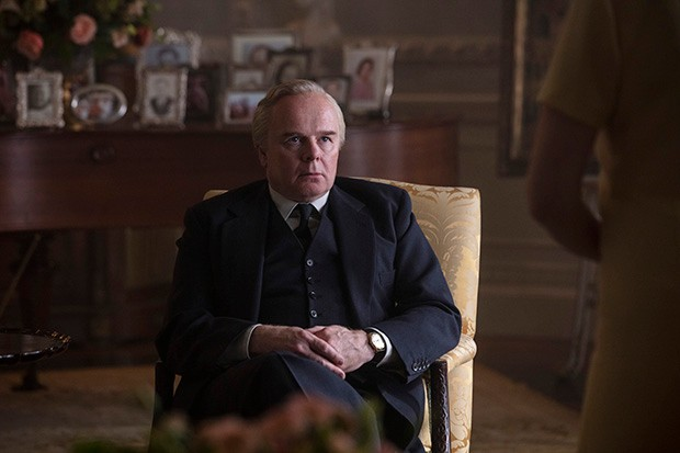 Did Lord Mountbatten Lead A Coup Against Harold Wilson True Story Featured In The Crown Season 3