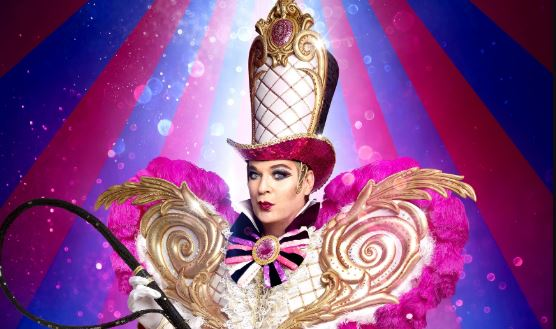 Christmas Shows 2019 Near Me 40 Best Pantomimes Comedy Ballet And Plays In London And Across The Uk