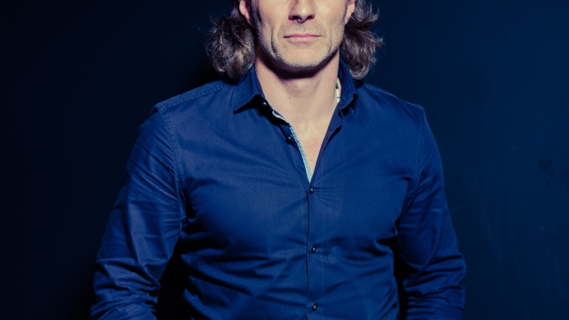 Gareth Ainsworth, manager of League One Wycombe Wanderers and longest current serving English football manager (Charlie Forgham-Bailey)