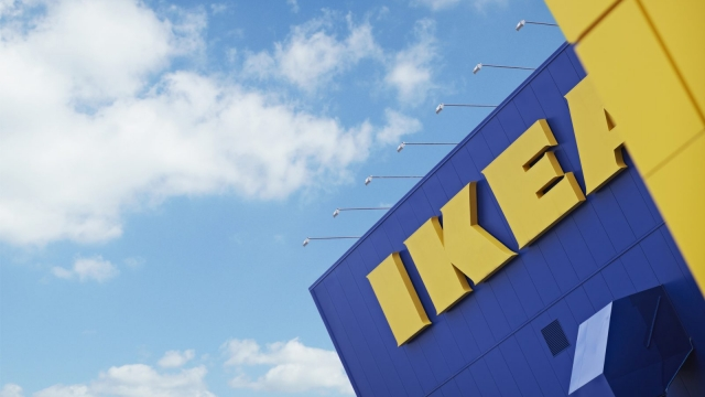 The Swedish firm has shrugged off tricky conditions in UK retail