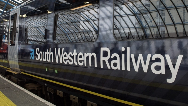 Workers on South Western Railway are to strike for 27 days in December in the long-running dispute over guards on trains