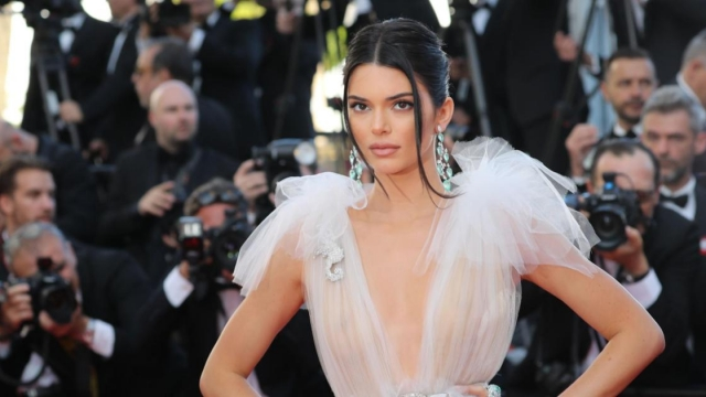 Kendall Jenner is one of the highest-earning influencers around (Photo: VALERY HACHE/AFP/Getty Images)