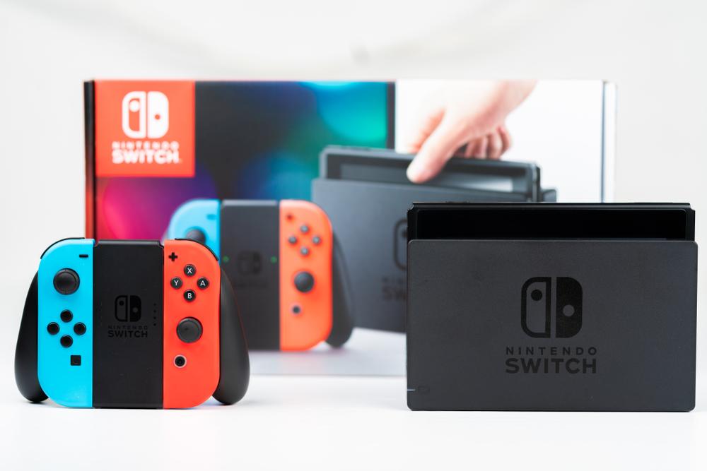 Nintendo Switch Black Friday deals 2019: today's best ...