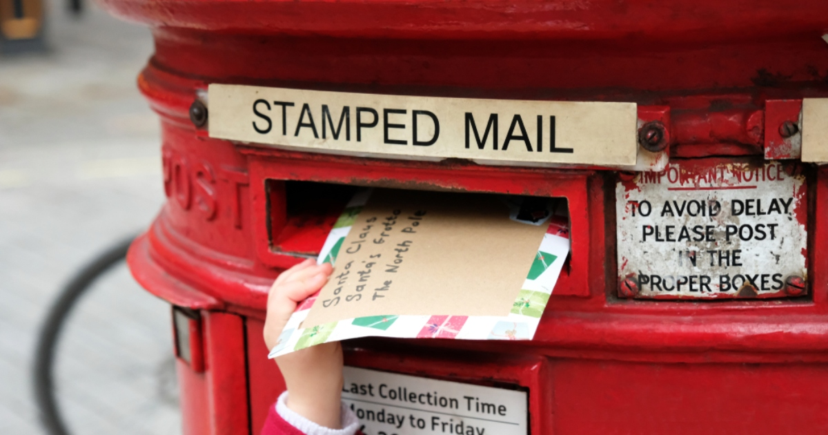 Last posting dates for Christmas 2019: here's when Royal Mail's last post date is for UK, USA ...