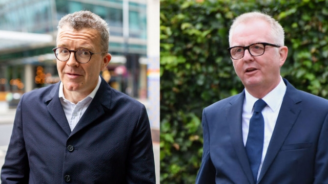 Tom Watson and Ian Austin are symbolic of deeper discontent with Jeremy Corbyn