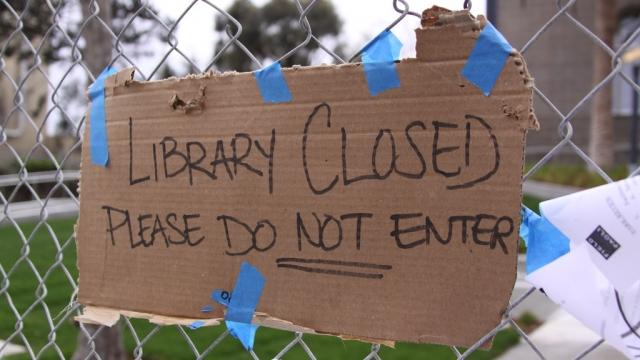 "Author Ken Follett branded the move ""short-sighted"" (Photo: Flickr)"