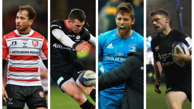 Champions Cup round four 2019/20 preview