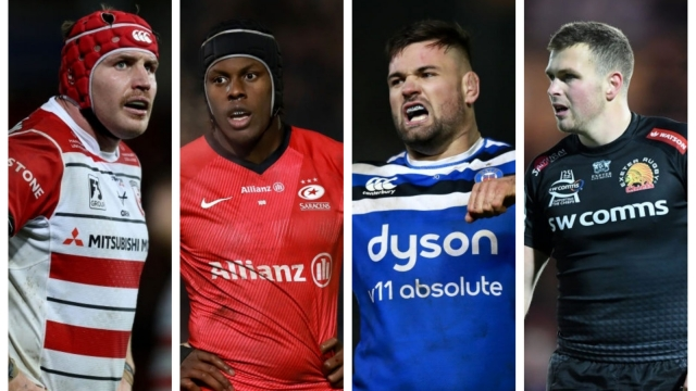Champions Cup round three preview 2019/20