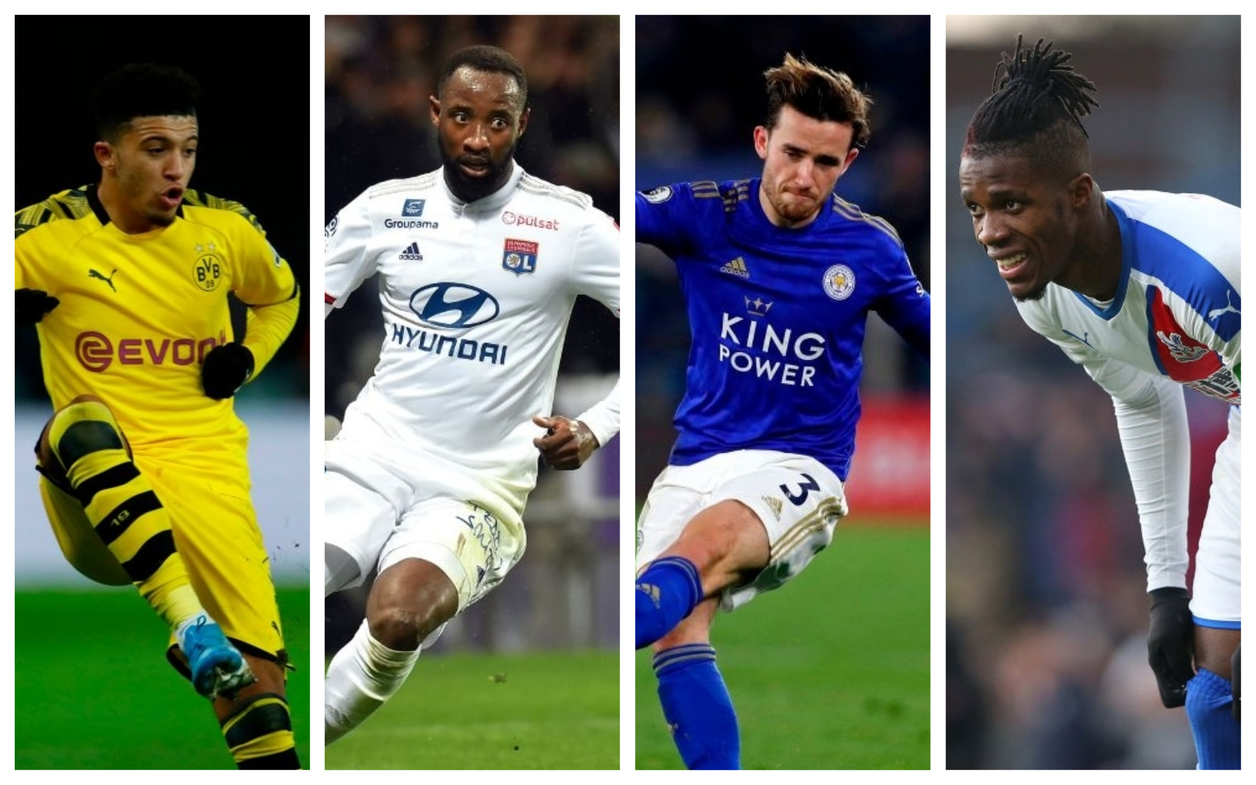 Chelsea Transfer News How The Blues Could Look At The End Of January