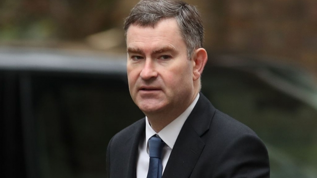Article thumbnail: David Gauke lost his fight for re-election