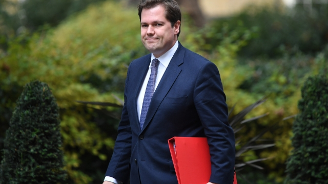 Secretary of State for Housing, Communities and Local Government, Robert Jenrick (Getty Images)