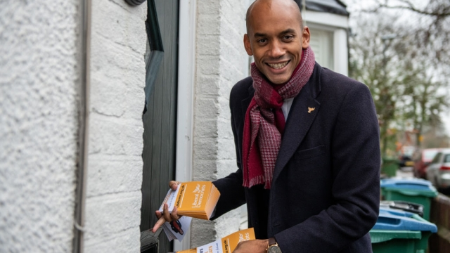 Article thumbnail: Chuka Umunna failed to benefit from tactical voting