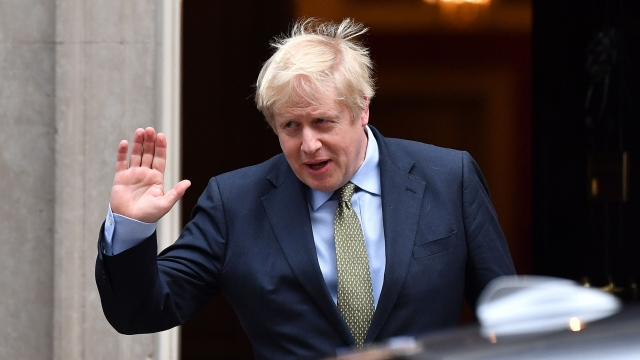 More than 100 new Conservative MPs have been carried into the Commons on a tide of Boris Johnson's making (Photo by BEN STANSALL/AFP via Getty Images)