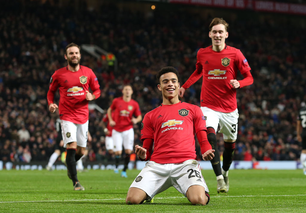 Manchester United Set To Field Matchday Squad Including At Least One Academy Player For 4 000th Consecutive Match
