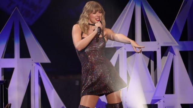 Taylor Swift's Glastonbury 2020 headline performance fell victim to coronavirus