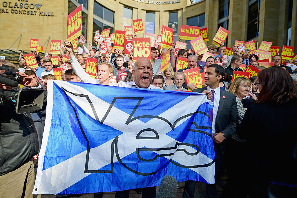 Looking back on the 2010s, the decade that changed Scottish ...