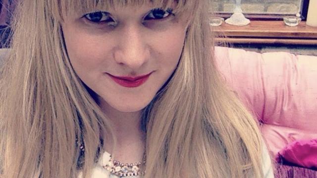 Jessica Barrett found a lump in her neck on 2014