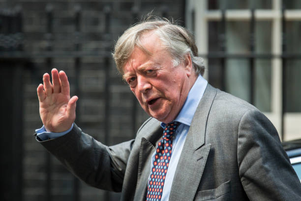 Mr Clarke has criticised the Prime Minister (Photo: Rob Stothard/Getty)