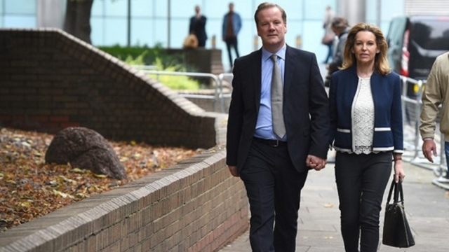 Natalie Elphicke will replace her husband Charlie Elphicke as MP for Dover