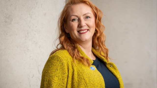 Nicolette Peel, a midwife who launched the charity Mummy's Star, supporting pregnant women with cancer, after being diagnosed herself, is made an MBE