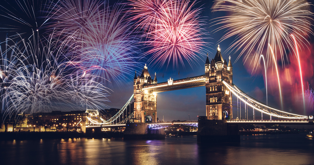 New Year's Eve fireworks 2019 near me: best events and displays around the UK tonight, from ...