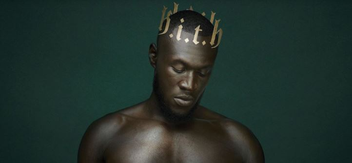 Stormzy's second album Heavy Is The Head is both intimate and thrilling (Photo: Hashtag Merky Music Limited/Atlantic Records UK)