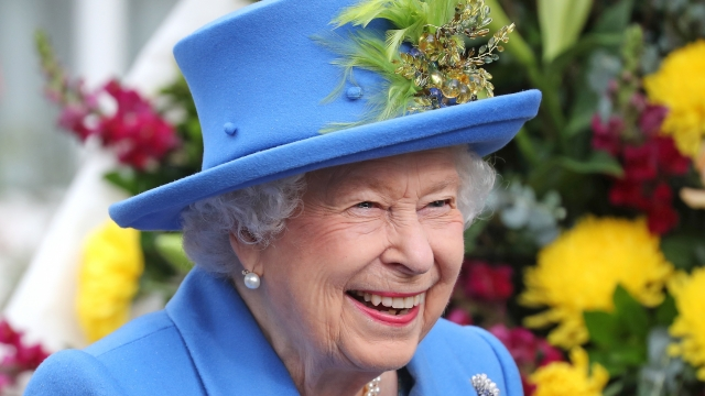 The Queen accepted a radical reshaping of the Royal Family as she gave her personal approval to Prince Harry and Meghan's desire to step down