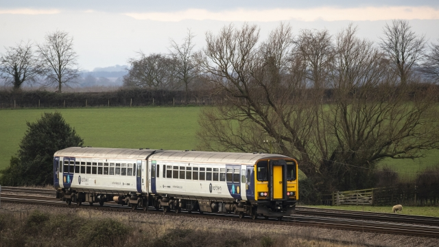 Failing rail firm Northern is to be brought under Government control