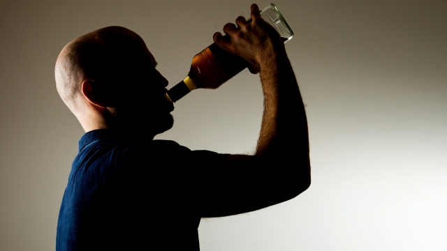 Article thumbnail: Minimum unit pricing is supposed to cut down on harmful drinking by targeting cheap brands (Photo: PA)