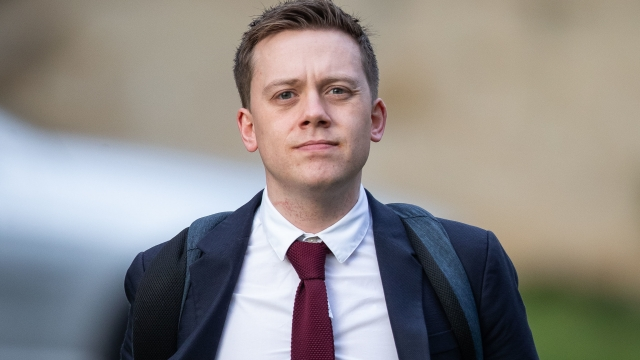 Owen Jones was subjected to a horrific attack because of his beliefs and sexuality (Photo: Aaron Chown/PA Wire