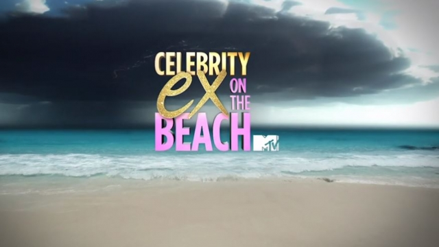 The first ever season of Celebrity Ex on the Beach aired on MTV last night (21 Jan) (Photo: MTV)