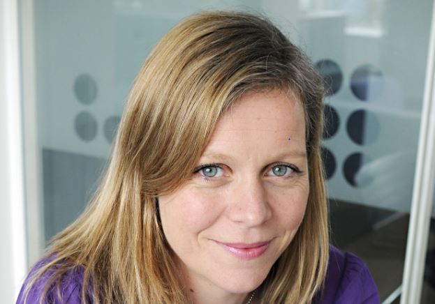 Charlotte Moore, controller of BBC channels and iPlayer