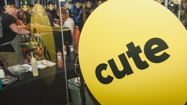 BuzzFeed is launching a new strategy in the UK (Photo: Christopher Bethell)