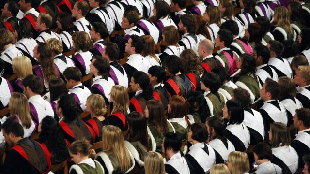 Currently young people from the most well-off areas in England are over six times as likely to attend a highly selective university - such as Russell Group institutions - than those in the most disadvantaged areas