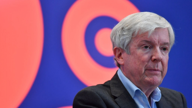 Tony Hall will step down as Director General of the BBC in the summer