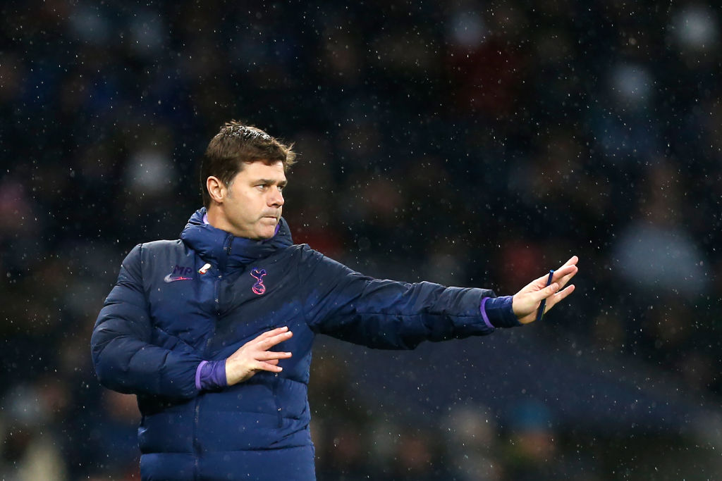 Mauricio Pochettino Real Madrid Or Man Utd Rumours Persist But Why Has No One Snapped Him Up