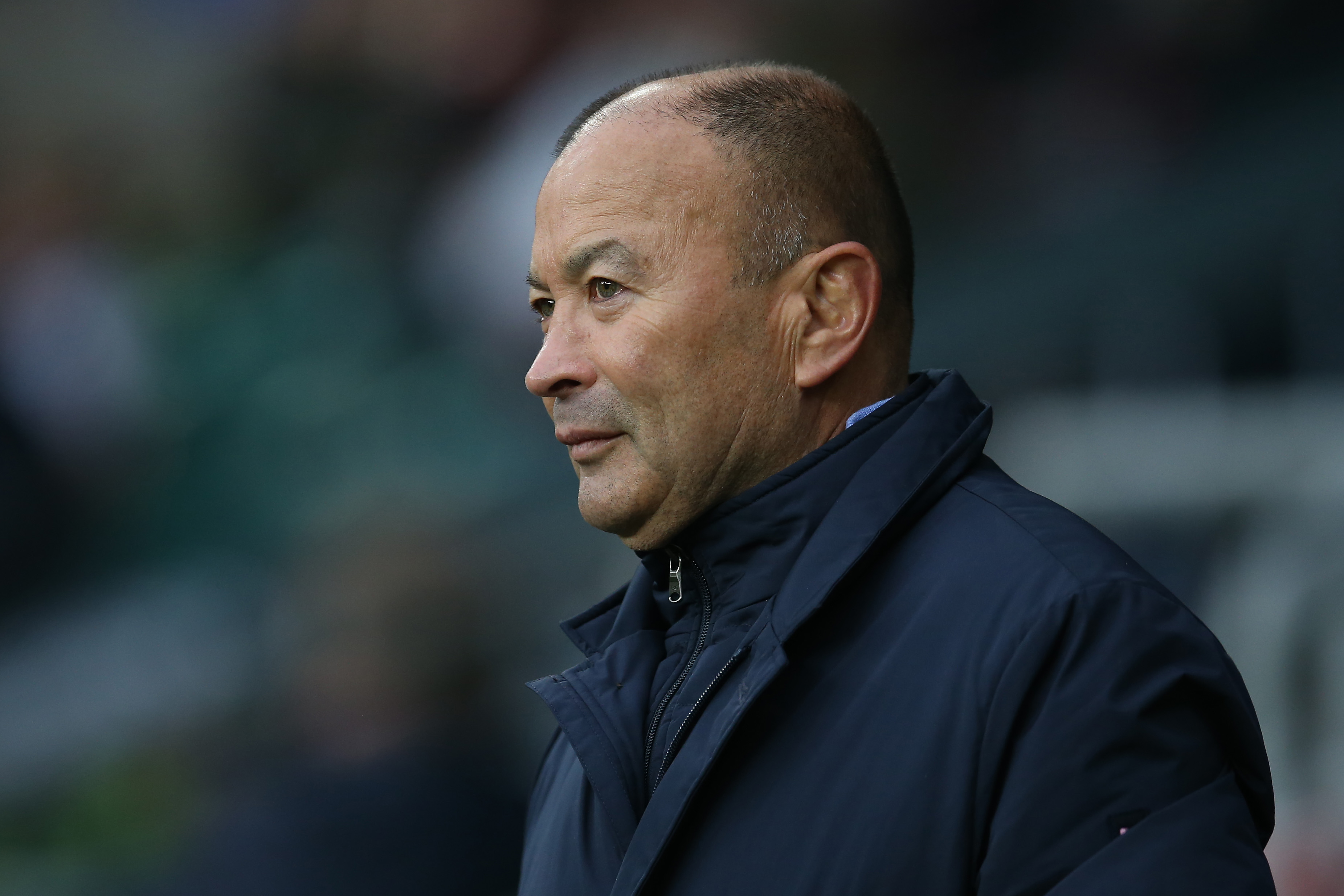 England Six Nations 2020 Squad Announcement Here S When Eddie Jones Is Revealing His Line Up