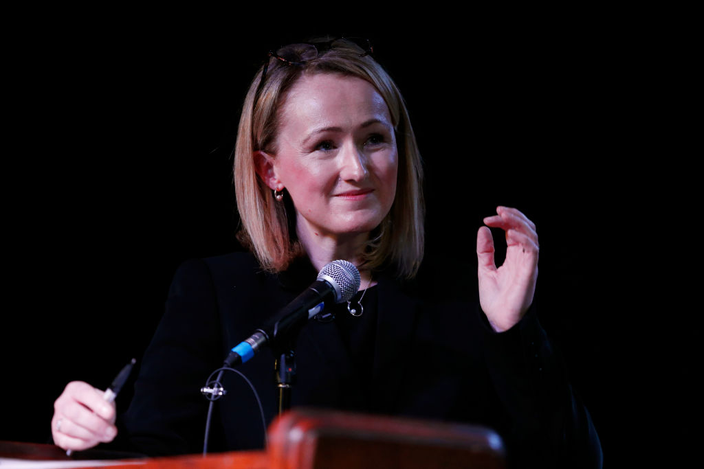 Rebecca Long-Bailey: No need to ditch Corbyn policies
