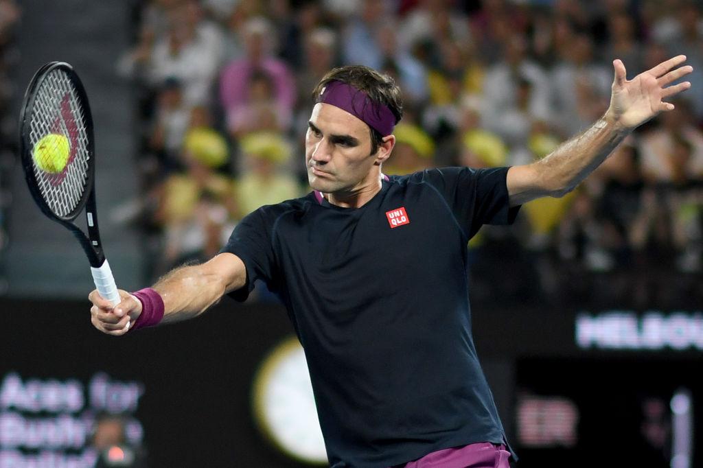 Roger Federer Australian Open Draw Is Easy Until He Meets Novak Djokovic And Rafael Nadal