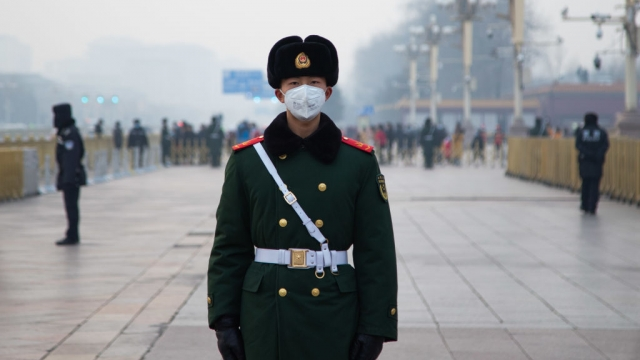 Chinese authorities tightened restrictions on travel and tourism this weekend after putting Wuhan, the capital of Hubei province, under quarantine on Thursday.