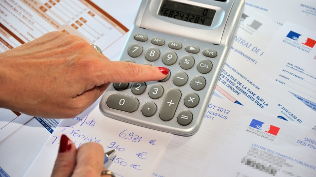 Get your savings in order early to make the most out of your money before the deadline (Photo: PHILIPPE HUGUEN/AFP/GettyImages)