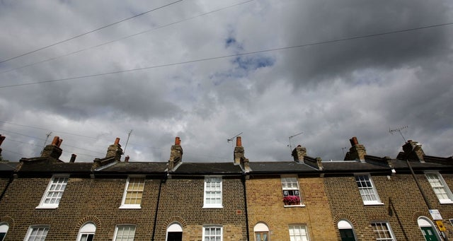 House prices showed slow growth last year (Photo: Matthew Lloyd/Getty Images)