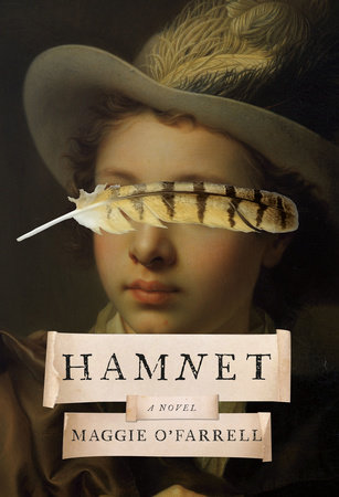 Historical novel Hamnet is the Waterstones' Book of the Year 2020