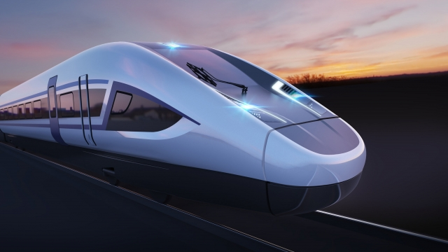 A review into HS2 is due to be published in the coming weeks alongside the Government's final decision on whether to proceed with the project