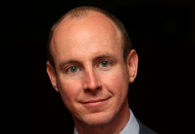 Article thumbnail: Daniel Hannan has calculated that he has spent the equivalent of two years in the same hotel room