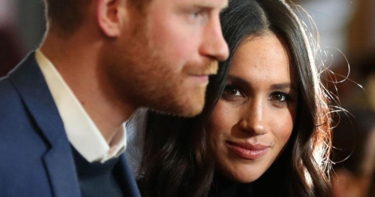 The Duchess of Sussex is currently pursuing a legal claim against the Mail on Sunday (Photo: Andrew Milligan/WPA Pool/Getty)
