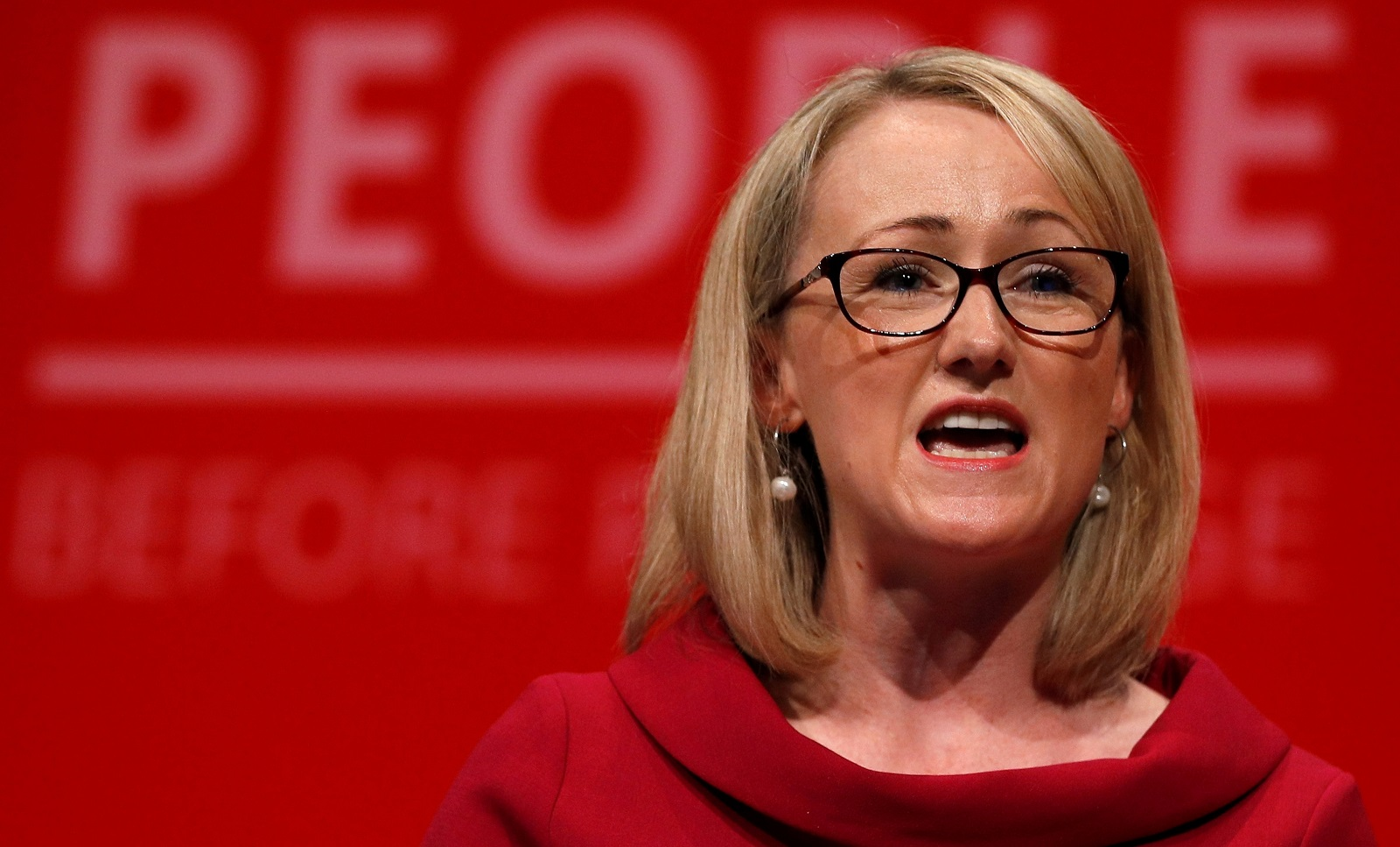 Rebecca Long-Bailey considering Labour leadership run as