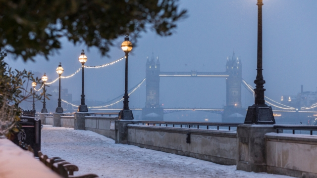 Will It Snow On Christmas 2020 Will it snow in February 2020? Latest UK long range weather